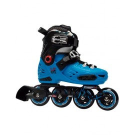 Patin Krafwin B Freeskate First azul