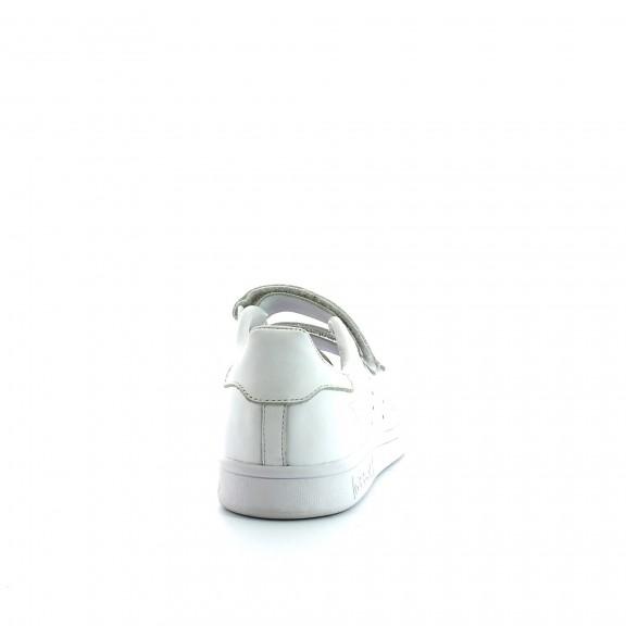 Zapatillas adidas Aoh-005 blanco mujer