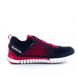 Zapatillas Reebok Zquick Electrify azul junior