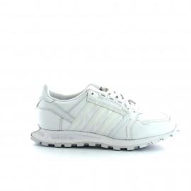 Zapatillas Adidas WM Racing 1 blanco unisex