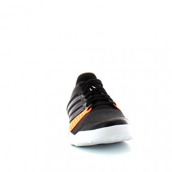 brand new ada6a b26cc Zapatillas adidas Essential Fun W negro mujer