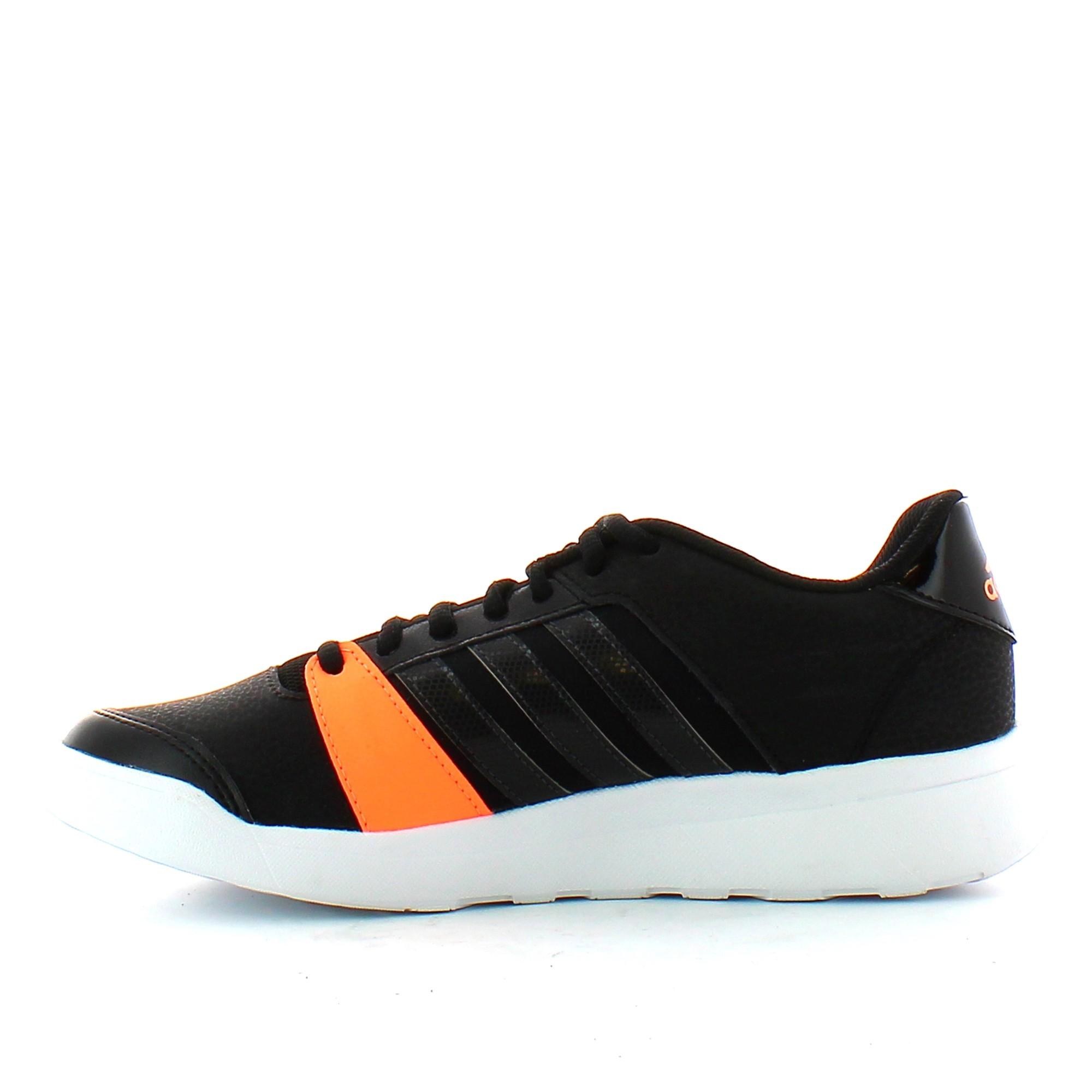 info for 4655b 10b3f Zapatillas Adidas Essential Fun W Negro Mujer - Deportes Moy