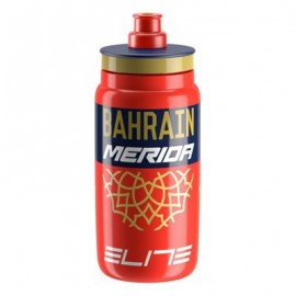 Bidon Elite Fly Team Bahrain Merida 550 ml