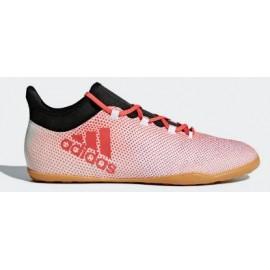 Botas de futbol sala Adidas X Tango 17.3 In gris hombre