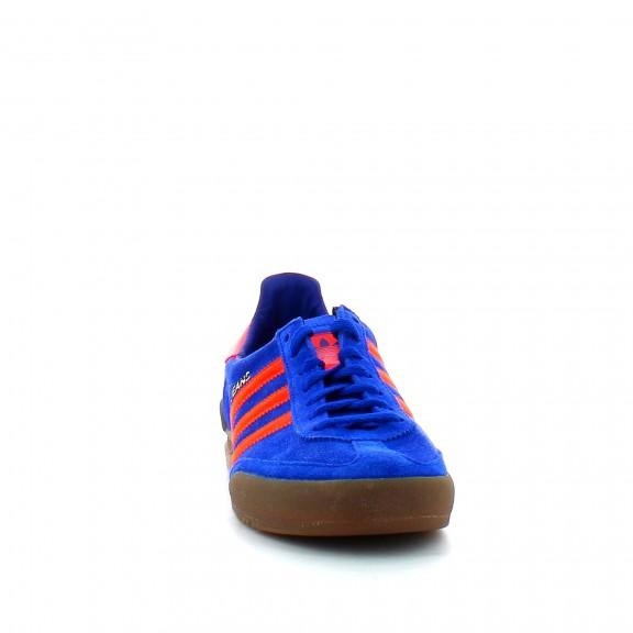 zapatillas azul hombre adidas