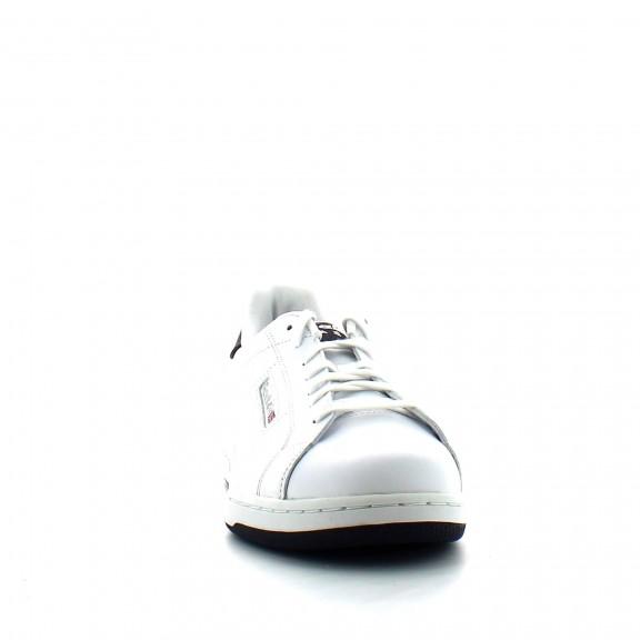 Zapatillas Reebok Npc Rad Pop  blanco hombre