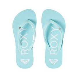 Chanclas Roxy Rg Sandy II azul junior