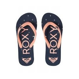 Chanclas Roxy Rg Tahiti VI  marino junior
