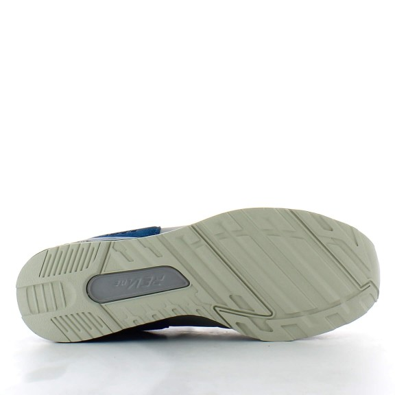 Zapatillas New Balance Md1500 Fs lifestyle gria azul hombre