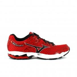 Zapatillas Mizuno Wave Precision 13 rojo hombre