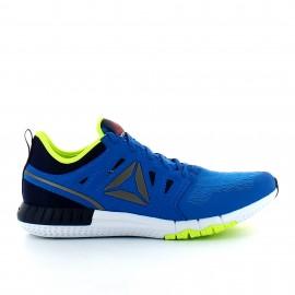 Zapatillas Reebok Zprint 3d azul hombre