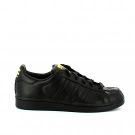 Zapatillas Adidas Superstar Pharrell Supersh negro hombre