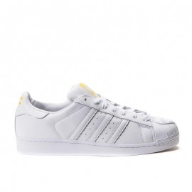Zapatillas Adidas Superstar Pharrell Supersh blanco hombre