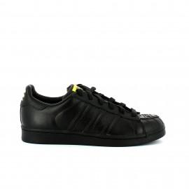 Zapatillas Adidas Superstar Pharrell Supersh negro unisex