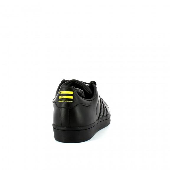 Zapatillas Adidas Superstar Pharrell Supersh Negro Unisex - Deportes ... 56eb3103d2d