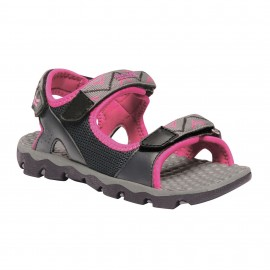 Sandalias montaña Regatta Terrarock  rosa niña niño