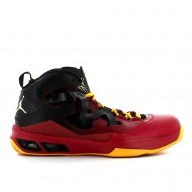 Zapatillas Baloncesto Nike Jordan Melo M9 rojo hombre