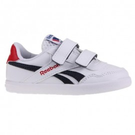 Zapatillas Reebok Royal blanco niños