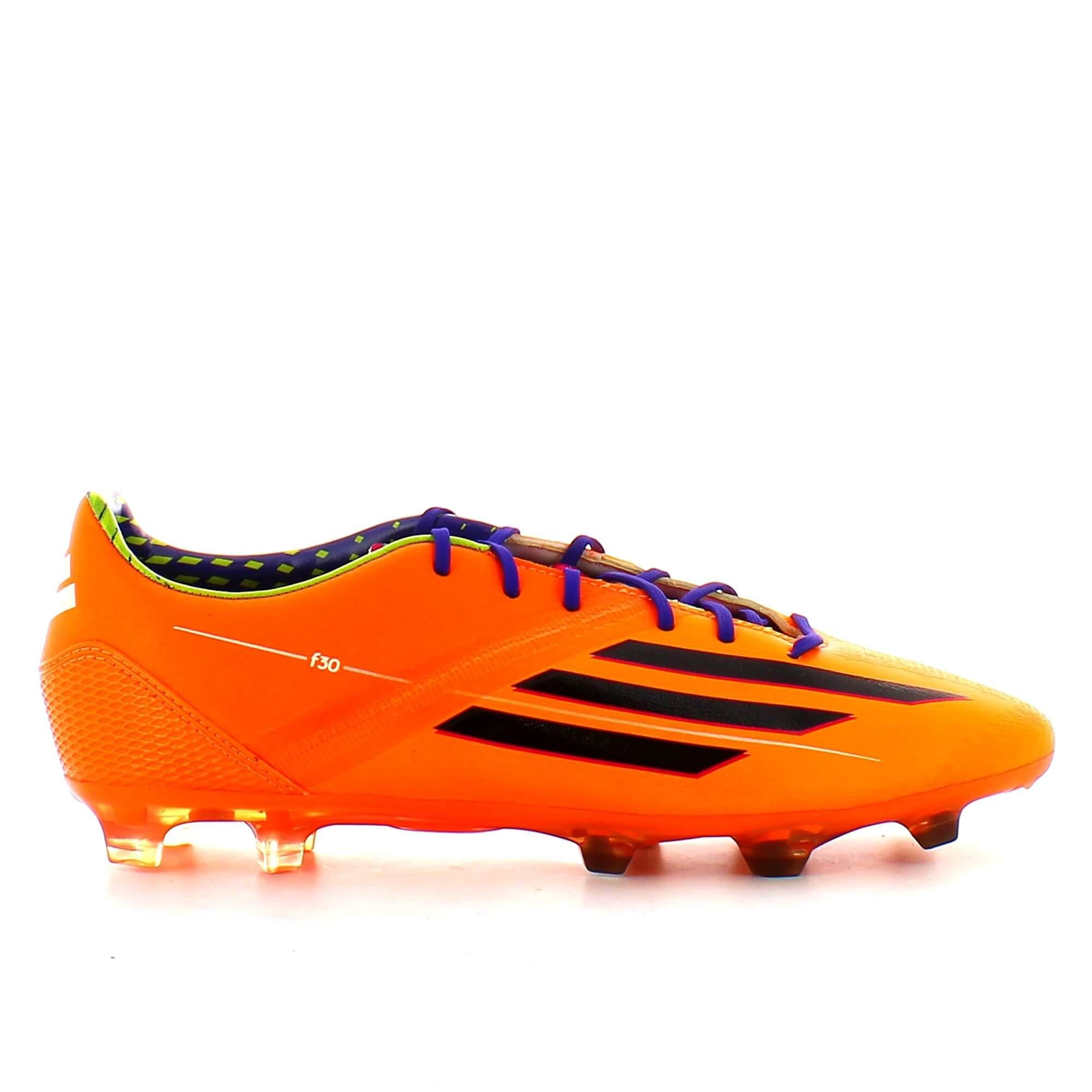 online retailer c6757 82b32 Naranja Fútbol F30 Trx Zapatilla Moya Hombre Adidas Fg Deportes RqUWFw