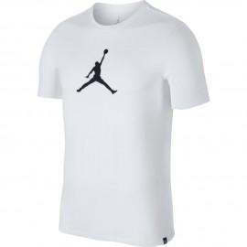 Camiseta Nike Jordan Dry JMTC 23/7 Jumpman blanca hombre