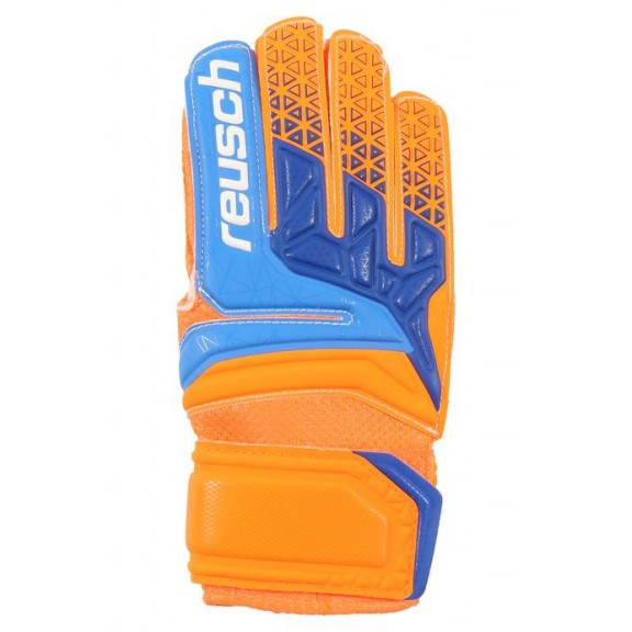 Guantes portero Reusch Prisma SD easy fit junior - Deportes Moya 6221f27e120c9