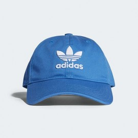 Gorra adidas Trefoil cap azul