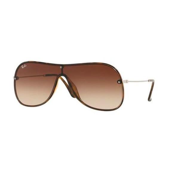 Gafas Ray-Ban Rb4311n 710/13 38 marrón