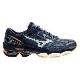 Zapatillas de running Mizuno Wave Creation 19 azul  hombre