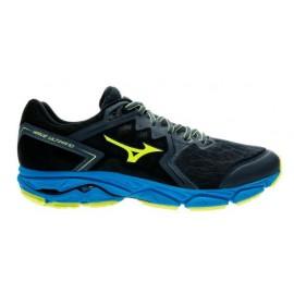 Zapatillas de running Mizuno Wave Ultima 10 azul hombre
