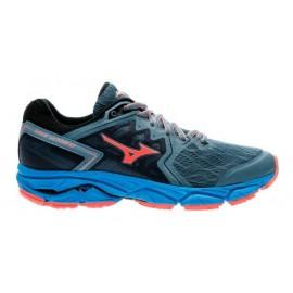 Zapatillas de running Mizuno Wave Ultima 10 azul mujer
