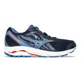 Zapatillas de running Mizuno Wave Inspire 14 azull hombre