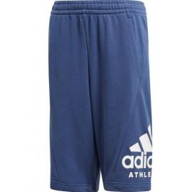 Pantalón Corto Azul adidas Sid Junior