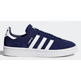 Zapatillas Adidas Campus marino/blanco junior