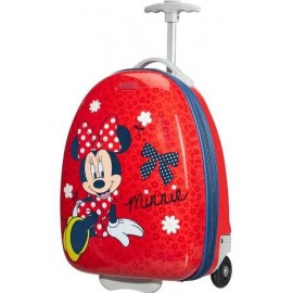 Maleta American Tourister Upright (2 ruedas) Disney Minnie