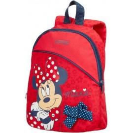 Mochila American Tourister New Wonder S Disney Minnie