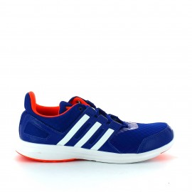Zapatillas adidas Hyperfast 2.0 k royal blanco junior