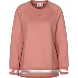 Sudadera adidas Sweatshirt rosa mujer