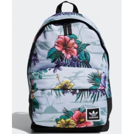 Mochila adidas Island backpack multicolor