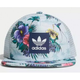 Gorra Adidas Itruckerhat multicolor