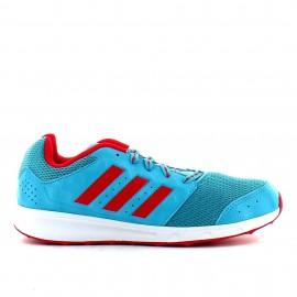 Zapatillas adidas Lk Sport 2 K azul vapor junior