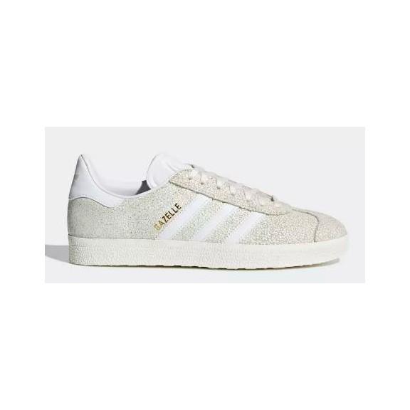 04290b8015d Venta de Zapatillas Adidas Gazelle Beige Mujer - Deportes Moya