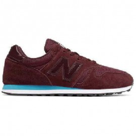 Zapatillas New Balance Ml373mp burdeos hombre