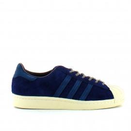 Zapatillas Adidas Superstar 80s azul unisex
