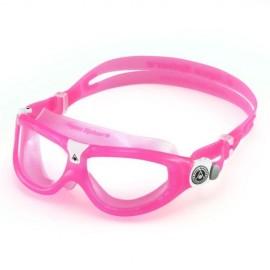 Gafas Natación Seal Kid2 rosa