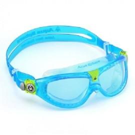 Gafas Nataciónn Seal Kid2 Aqua