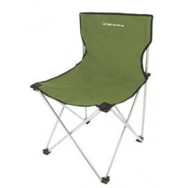 Silla camping plegable Elementerre BC020 kaki