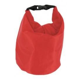 Saco impermeable Elementerre Oleggio 5L roja