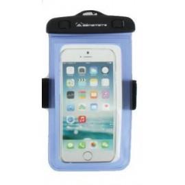 Funda Smartphone estanca Elementerre Shell azul