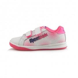 Zapatillas Reebok Solarcoaster rosa blanco bebe