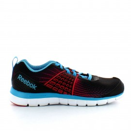 Zapatillas Reebok Z Dual Rush negro junior